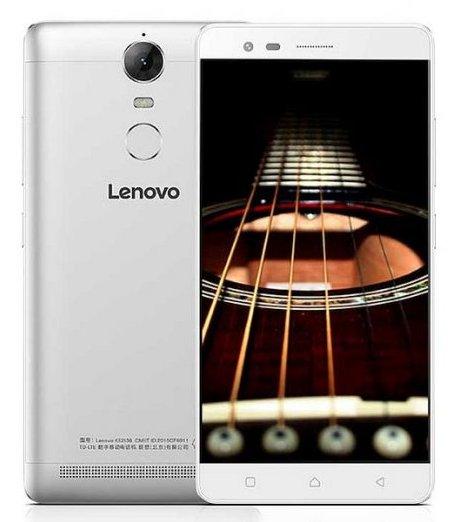 Lenovo VIBE K5 Note._4