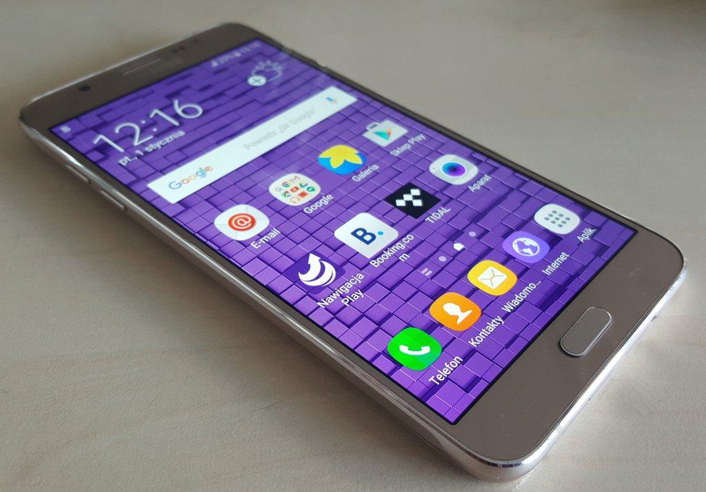 Samsung Galaxy J5 (2016)/ fot. Play