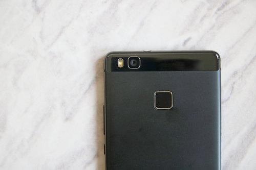 Huawei P9 Lite / fot. gsmManiaK.pl