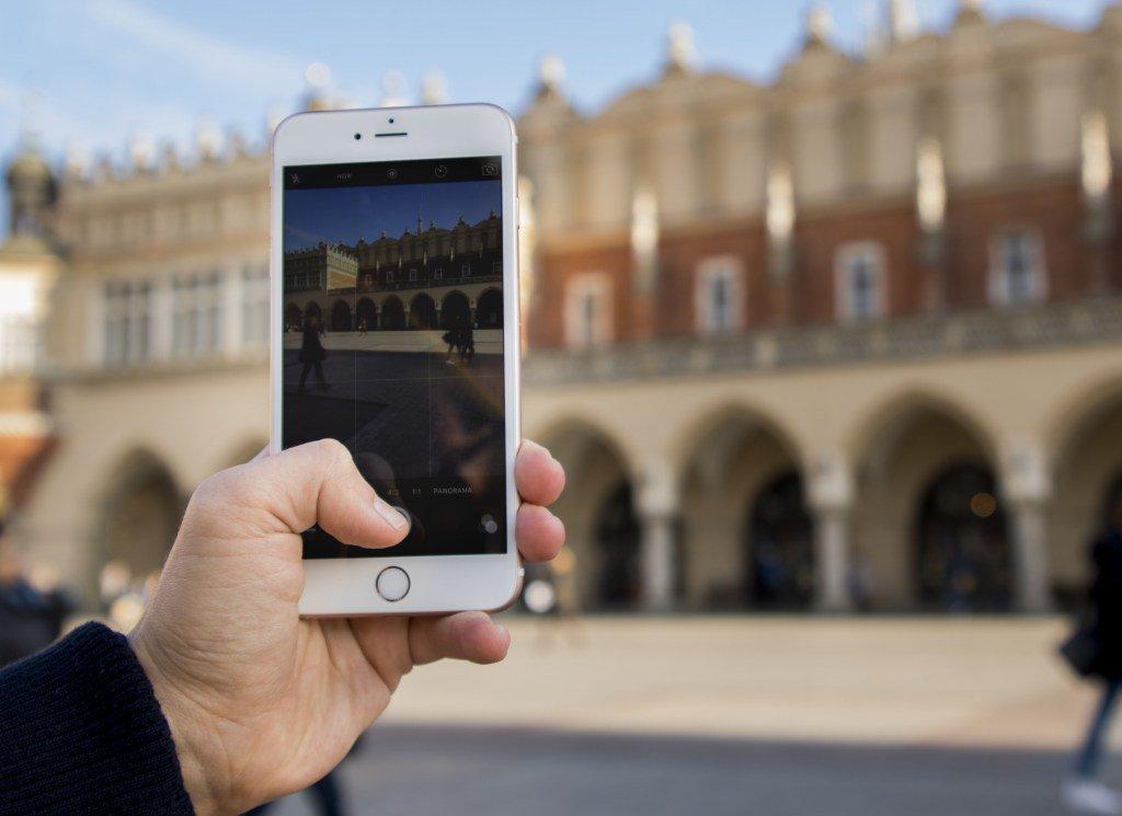 iPhone 6s Plus / fot. gsmManiaK.pl