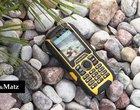 Kruger & Matz Iron - odporny telefon do zadań specjalnych