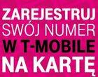 T-Mobile: zarejestruj numer, a dostaniesz telefon MaxCom MM237