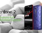 Asus ZenFone 2 (ZE551ML) w końcu z oficjalnym Androidem 6.0 Marshmallow