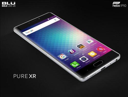 BLU Pure XR_3