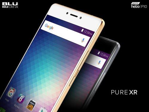 BLU Pure XR_5