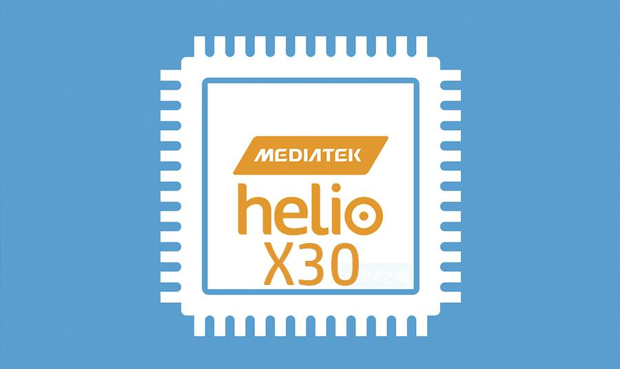 Helio-X30