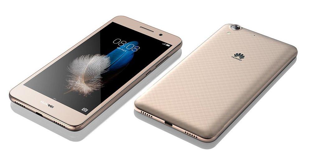 Huawei Y6II 2