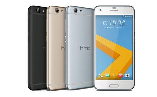 HTC One A9s i design inspirowany...