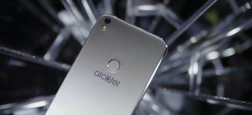 Alcatel Shine Lite 1