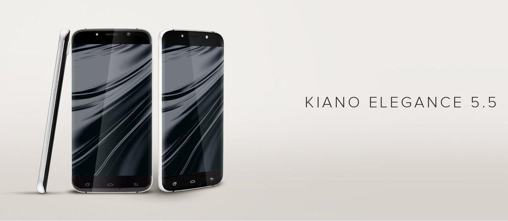Kiano Elegance 5.52