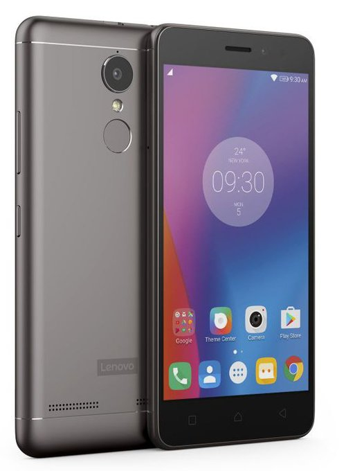 Lenovo K6 Power/ fot. Lenovo