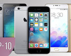 TOP 10 polecane smartfony