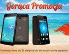 Promocja | Smartfony i tablety Allview z rabatem do 27%