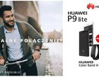 Huawei P9 lite w zestawie z Color Band A1 za 1299 zł