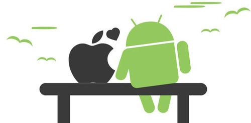 Android i iOS pokonali konkurencję