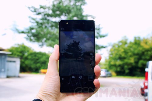 myPhone X Pro / fot. gsmManiaK