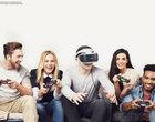 Sony PlayStation VR królem na rynku urządzeń VR
