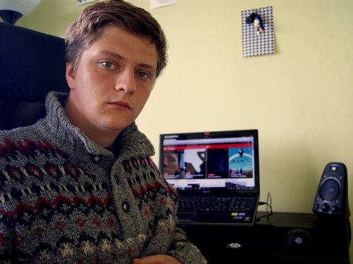 Krzysztof Wątroba, fot. archiwum prywatne