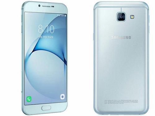 A8 Galaxy Samsung