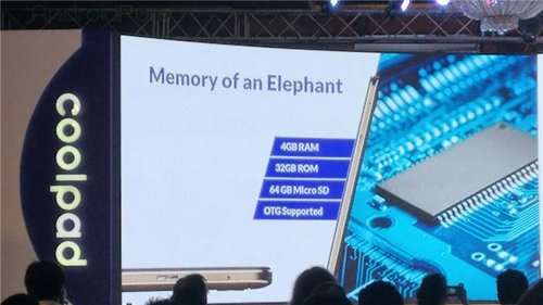 Coolpad Note 5_2