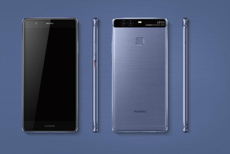 Huawei P9_3