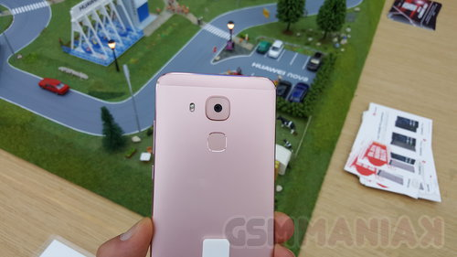 Huawei nova Plus / fot. gsmManiaK.pl