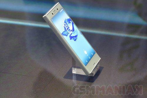 Sony Xperia XZ / fot. gsmManiaK