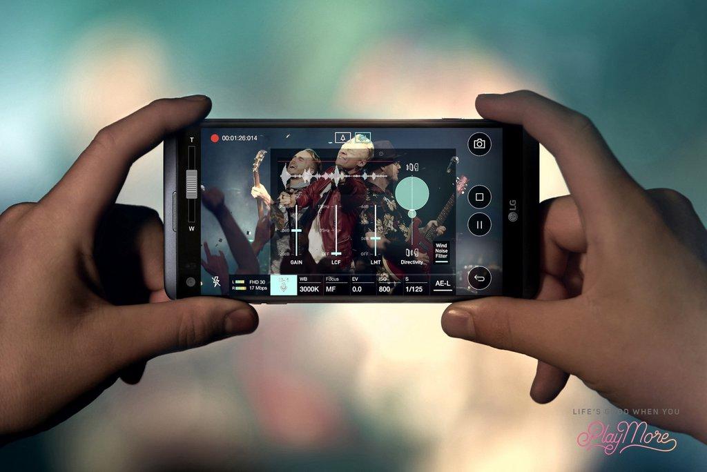 Czy LG V20 uratuje Koreańczyków?
