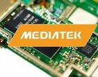 Układy MediaTek mogą trafić do smartfonów Samsung