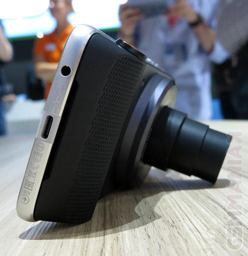 Moto Mods Hasselblad True Zoom 1