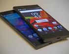 Przedsprzedaż Sony Xperia XZ w T-Mobile (ceny)