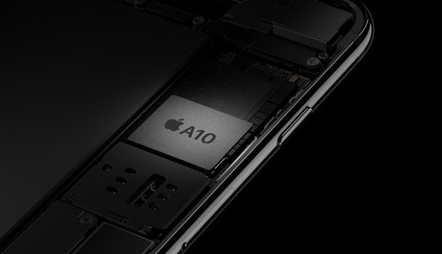 a10 ipone 7