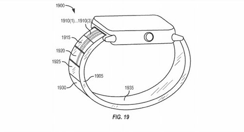 fot. Apple, U.S. Patent and Trademark Office