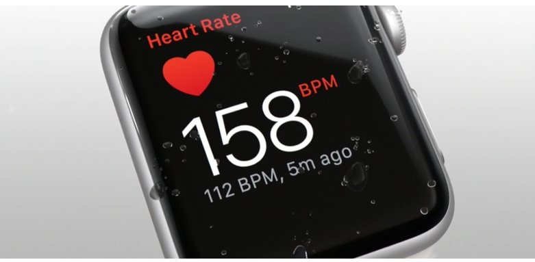 Apple Watch Series 2 / fot. Apple