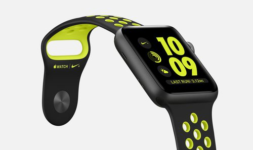 Apple Watch Series 2 / fot. Apple