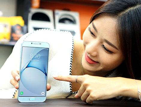 Fot. SK Telecom (Korean)