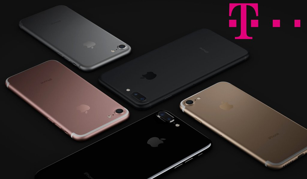iPhone 7_2 w T-Mobile