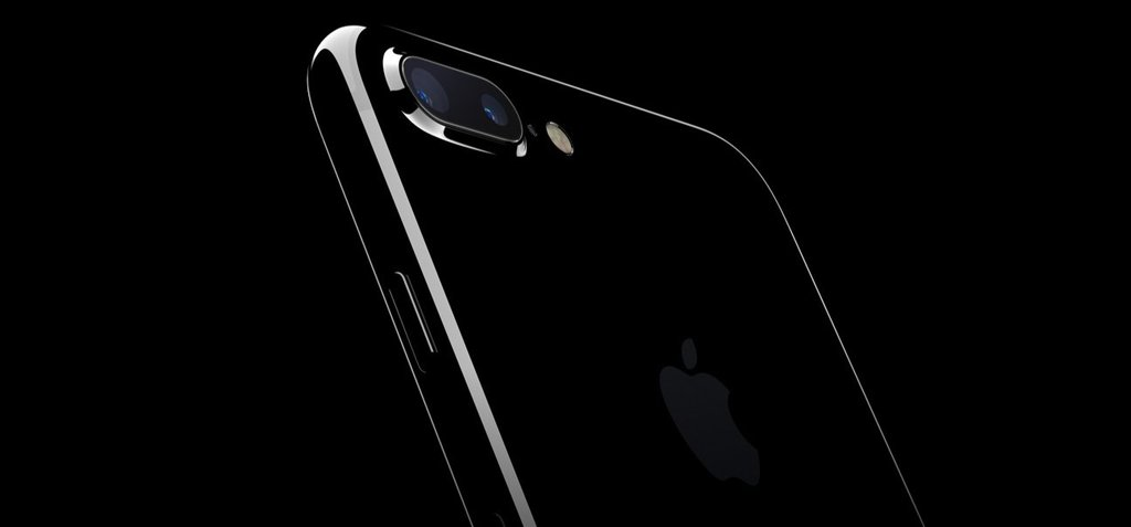 iPhone 7 / fot. Apple