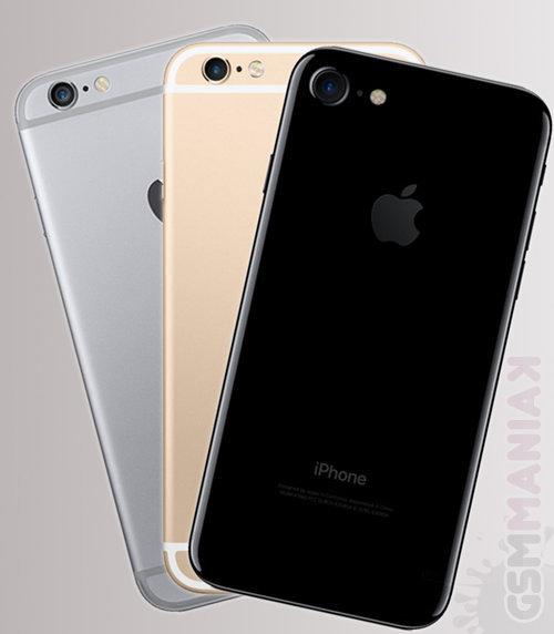 iphone 7 vs iphone 6s vs iphone 6 aparat