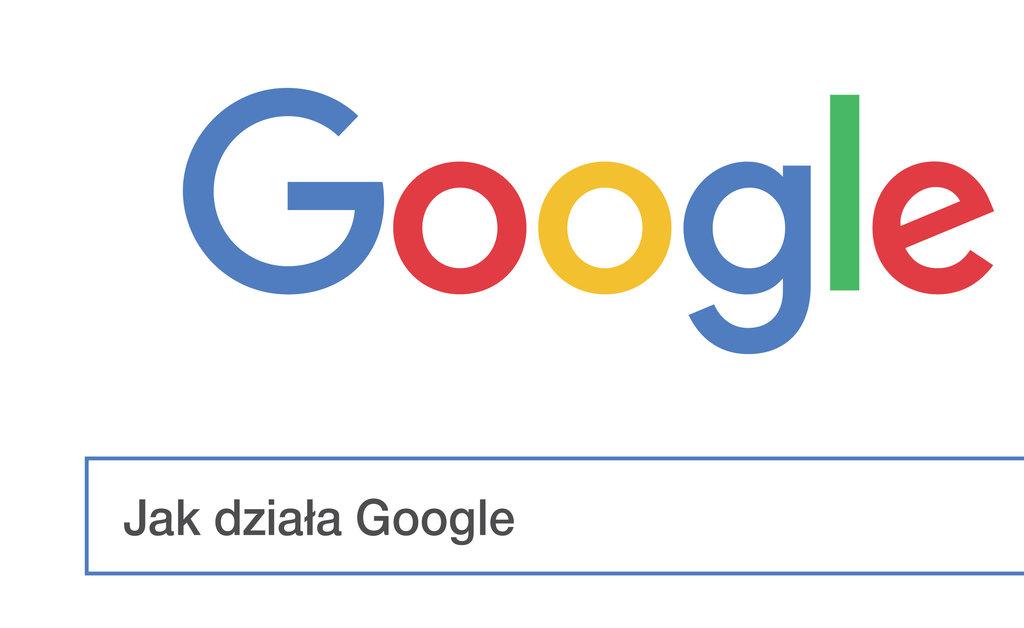 jak dziala google 1
