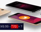 Smartfon UMi Plus już w przedsprzedaży! [WIDEO]