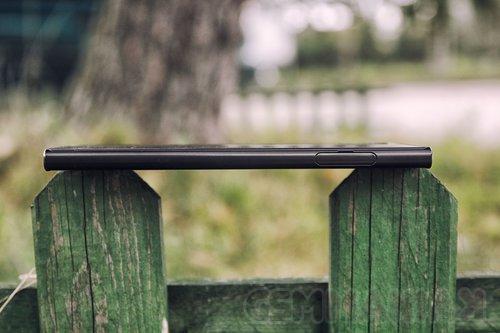 Sony Xperia XZ/fot. gsmManiaK.pl