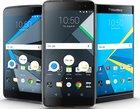 Znamy specyfikację jednego z nowych smartfonów BlackBerry
