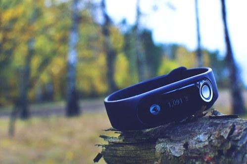 TomTom Touch / fot. gsmmaniaK.pl,