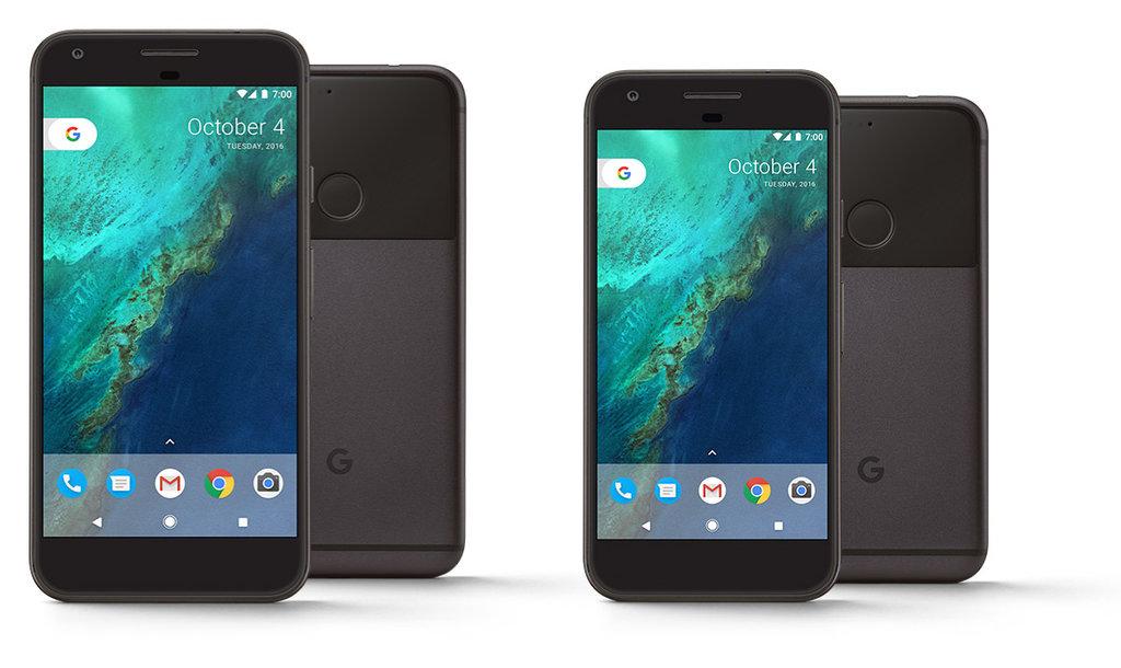 Google Pixel XL / fot. Google