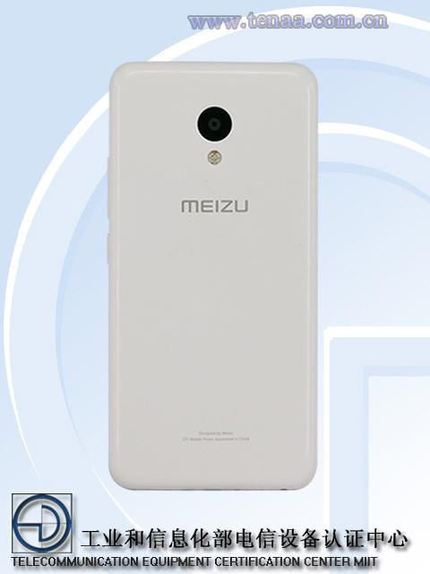 Meizu M5 / fot. producent