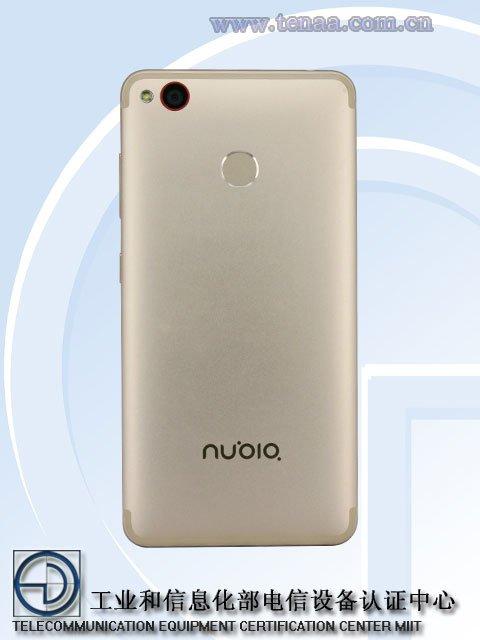 Nubia NX-549J