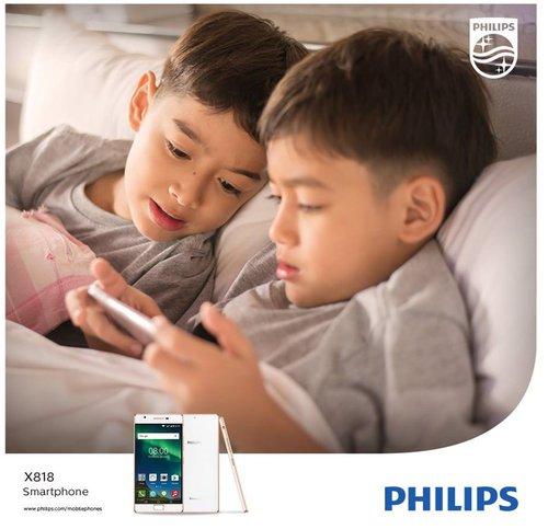 Philips Xenium X818_3