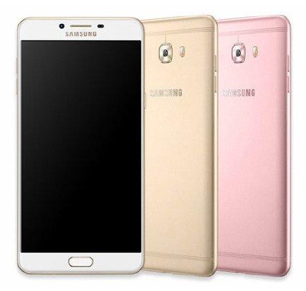 Samsung Galaxy C9 Pro_11