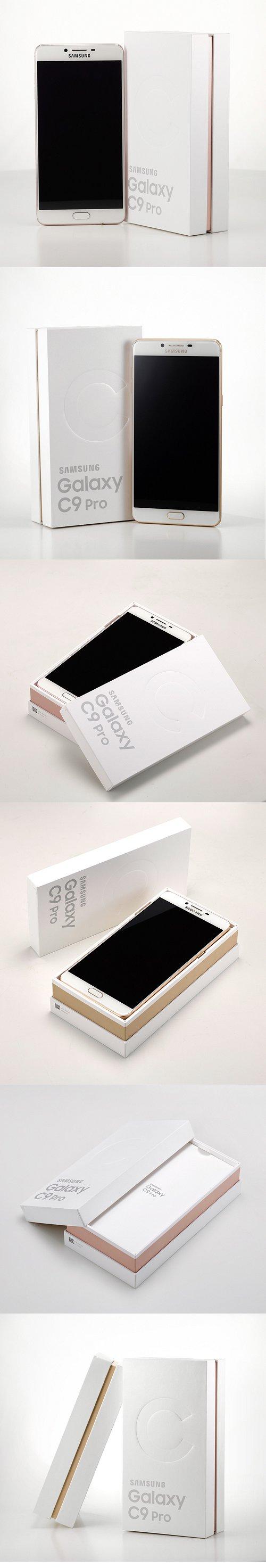 Samsung Galaxy C9 Pro_12